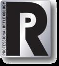 Professional Reflexology Logo